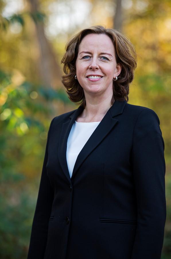 2016 WNF-directeur Kirsten Schuijt.