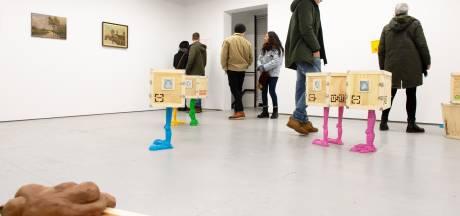 Extra steun voor kunstenaars in Breda: makersregeling verdubbeld naar 100.000 euro