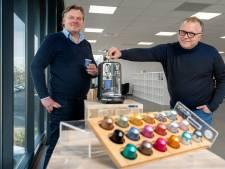 Koffiecup maakt enorme groeispurt door: gebruikte cups straks inleveren bij supermarkt