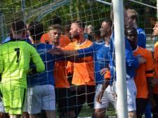 Titel Be Quick Zutphen op de tocht door puntenstraf