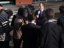 Hengelose politiek op barricaden voor Siemens
