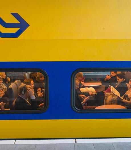 Storing tunnel Best verholpen, treinverkeer tussen Boxtel en Eindhoven hervat