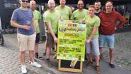 The Van Jets en Fisher-Z komen naar Festivhalle: Organisatie start crowdfunding om festival gratis te houden