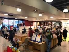 """L'appel de la plus grande librairie indépendante du pays: """"Nous sommes d'utilité publique et nous n'avons aucun soutien"""""""