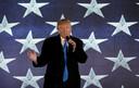 De toespraak van Trump zou een uitgelezen kans voor zijn tegenstanders zijn om te protesteren, maar krijgen ze de kans?