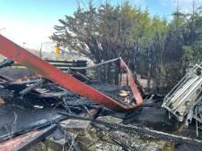Brandstichting, bekladding en vuurwerkbom tegen complex arbeidsmigranten: 'Terreur mag niet winnen'