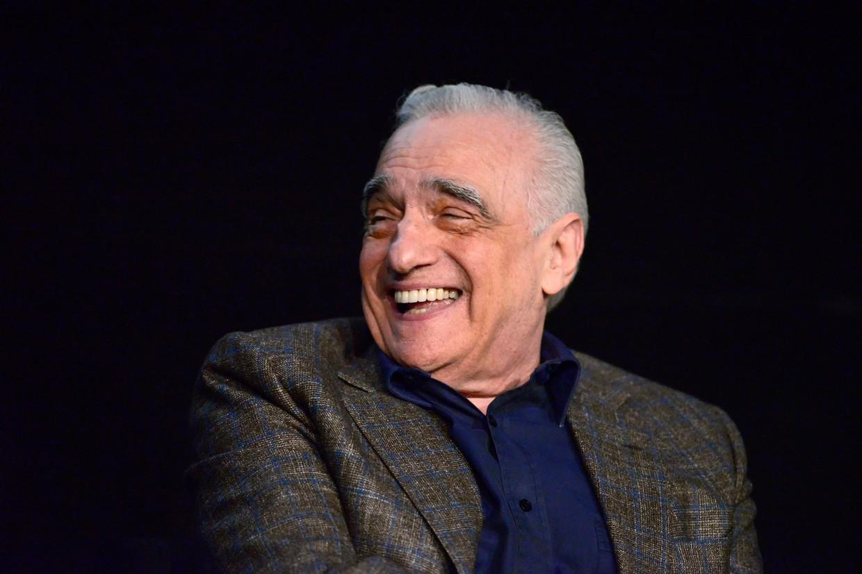Martin Scorsese: 'Ik lees een boek, of ik leer iemand kennen, en ik denk: daar ga ik een film over maken.  Dat heb ik altijd kunnen doen.'