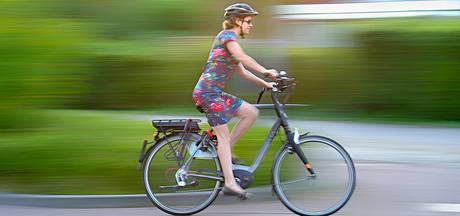 E-bike voor Houtense ambtenaren
