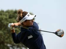 Golfster Van Dam doet bovenin mee in Australië