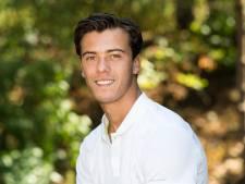 Rhedenaar Ruben Konings op exotische jacht naar ATP-punten