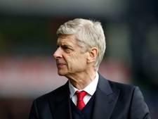 Wenger laat niets los over toekomst: Heb al besluit genomen