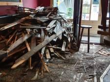 Muziekcafé Helmond slaat klinkende munt uit verrotte cafévloer