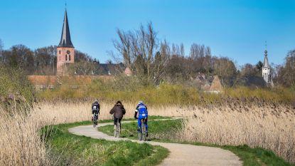 Amper 2 procent van de Vlamingen verplaatst zich nog met de trein, wel 50 procent meer fietsers tijdens lockdown