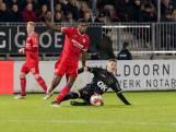 NAC weet niet meer wat winnen is en gaat kopje onder in Almere