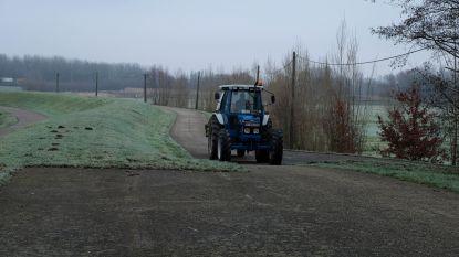 Herinrichting polder moet Lier behoeden voor natte voeten