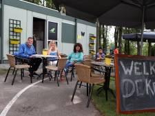 De Keet gaat weer (deels) open: 'Ik hoop dat de gemeente wil helpen'