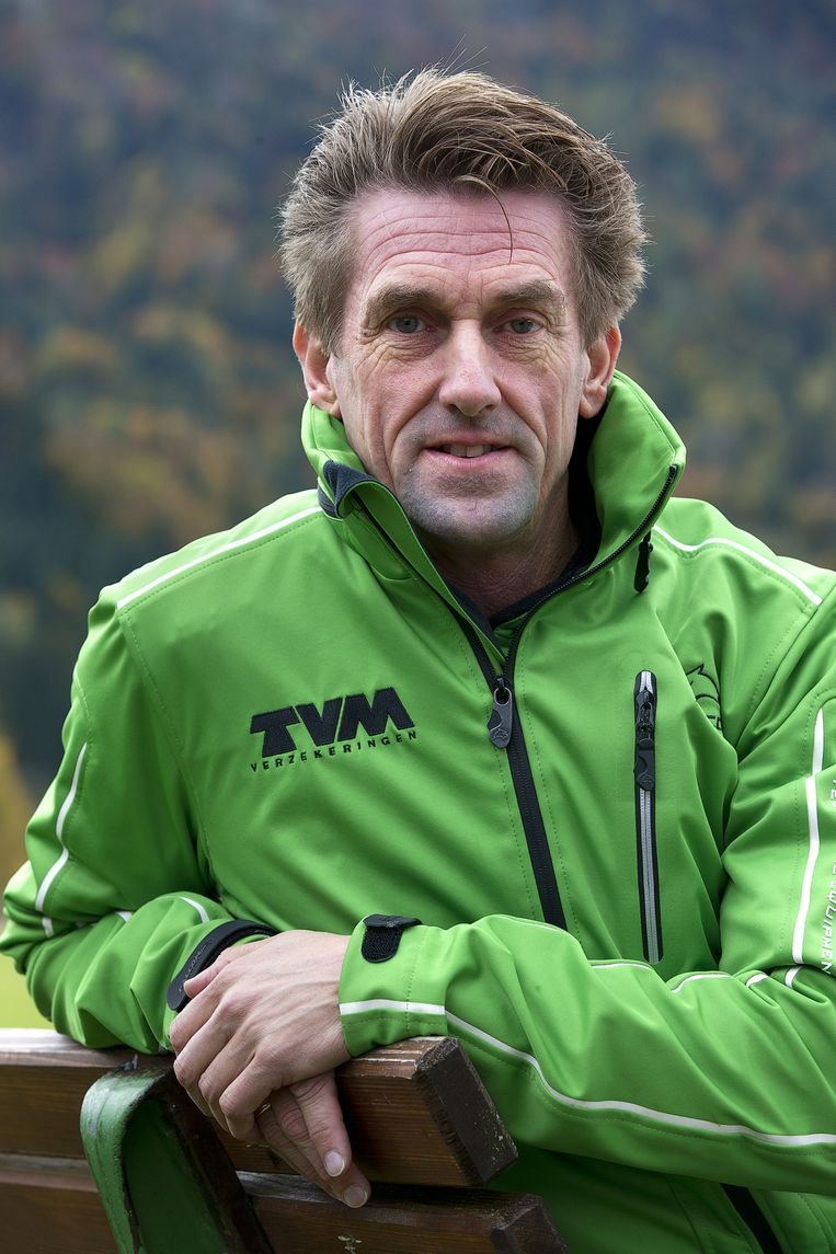 Patrick Wouters Beeld anp