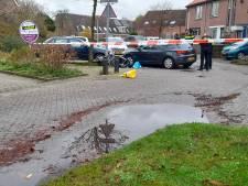 Jongens op gestolen scooter gepakt na achtervolging door politie in Lelystad