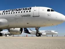 Un accord entre Lufthansa et l'Allemagne sur un plan de sauvetage de 9 milliards d'euros