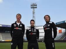 FC Den Bosch begint met tussenpausen aan eindspurt