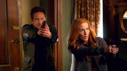 Nieuwe seizoenen 'The X-Files' en 'Game of Thrones' op Q2