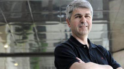 Ivo Belet verlaat de Hasseltse politiek