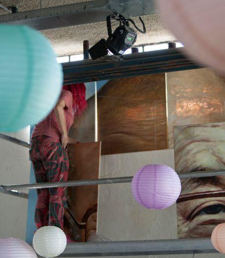 Deventer Kunstenlab ontvangt 2 ton van het Mondriaan Fonds om kunst in Oost-Nederland te steunen