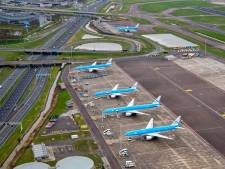 KLM schrapt nog eens 1500 banen, brengt totaal op 4500 tot 5000
