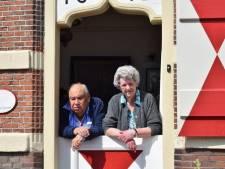 Dit is waarom oude panden in Leiden een duodeur hebben