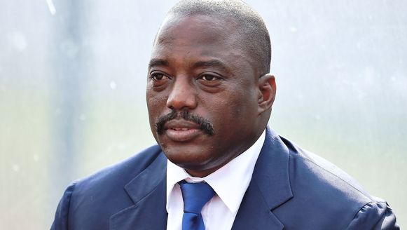 President Kabila.