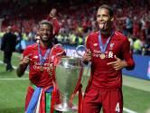Samenvatting | Van Dijk en Wijnaldum helpen Liverpool aan zesde CL-zege