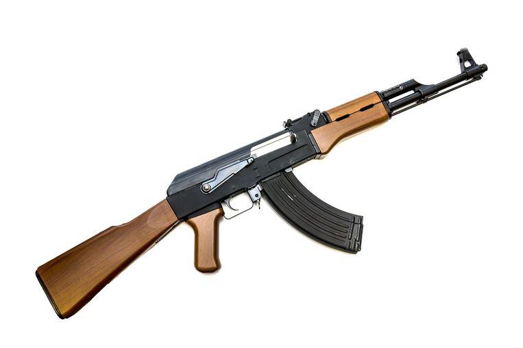 AK-47 Beeld anp