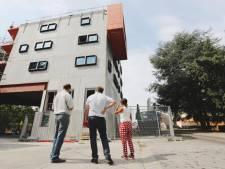 Un home de Charleroi va s'agrandir de 1.000 mètres carré