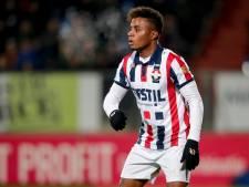 Vergeten werkvergunning houdt Willem II'er Diego Palacios in Ecuador