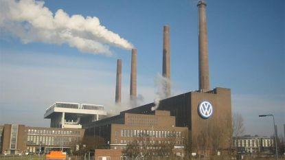 Duitse werknemers bij VW krijgen bonus van 2.900 euro