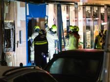 Politie: extra scherp op pinautomaten na vele plofkraken