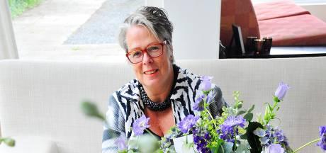 Burgemeester Zwijnenburg van Haaren: in het diepe gegooid en kopje onder gegaan