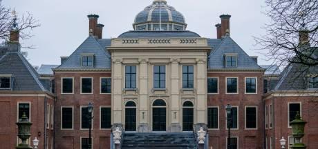 Koninklijk gezin vandaag officieel verhuisd naar  Paleis Huis ten Bosch