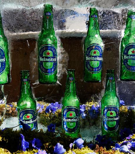 Heineken lanceert 0.0 bier nu in 14 Europese landen