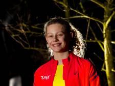 Van Randtwijk pakt goud, Atlete Van der Stoel wint twee keer zilver op NK junioren