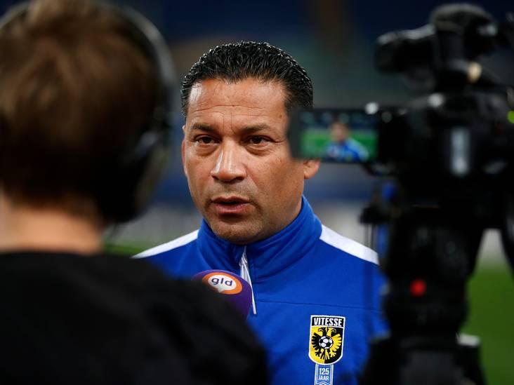 Fraser: Europa League podium om uit te blinken