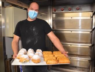 Bakkerij Van Der Bracht bakt worstenbroden en appelbollen voor 'Verloren maandag': traditie ook in onze streek alsmaar bekender