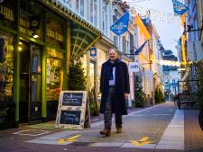 Bossche binnenstad verliest in tien jaar tijd bijna een kwart van de winkels