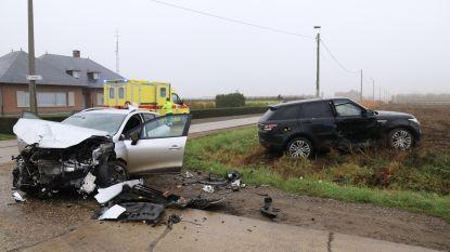 Zevende zwaar ongeval op zwart 'polderkruispunt'