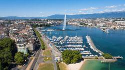 Inwoners Genève krijgen hoogste minimumloon ter wereld: netto 3.000 euro per maand