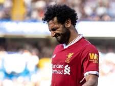 Opnieuw positief geteste Salah mist topper tegen Leicester