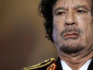 Kadhafi dreigt oorlog naar Europa te brengen