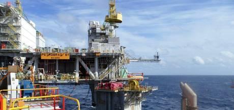OOS International lanceert totaalplan voor sloop olieplatforms