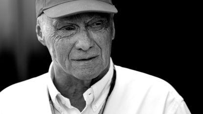 Niki Lauda: van bijna fataal ongeval naar wereldkampioen en succesvol ondernemer