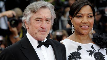 """Toekomstige ex-vrouw kan Robert De Niro létterlijk niet meer ruiken: """"Hij wast zich soms dagen niet"""""""
